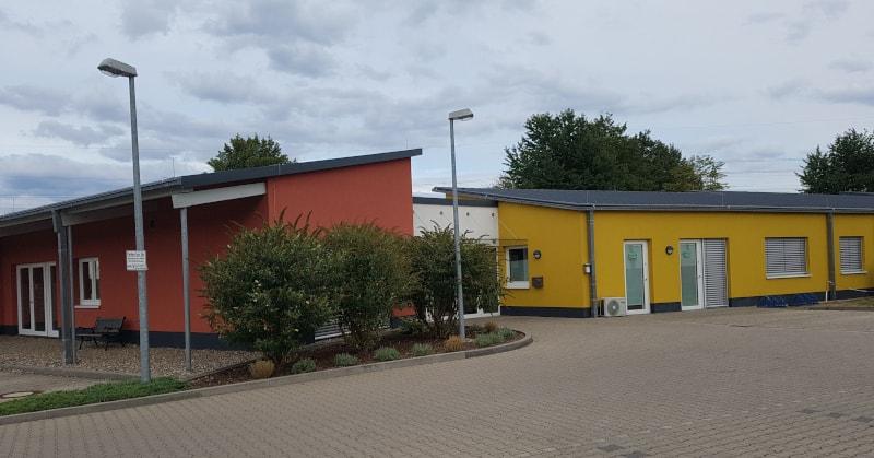 Der Förderverein unterstützt die AWO Kindertagesstätte Erlebnishaus Hürth Gleuel